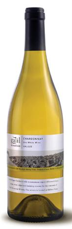 Galil Mountain Winery Chardonnay Kosher
